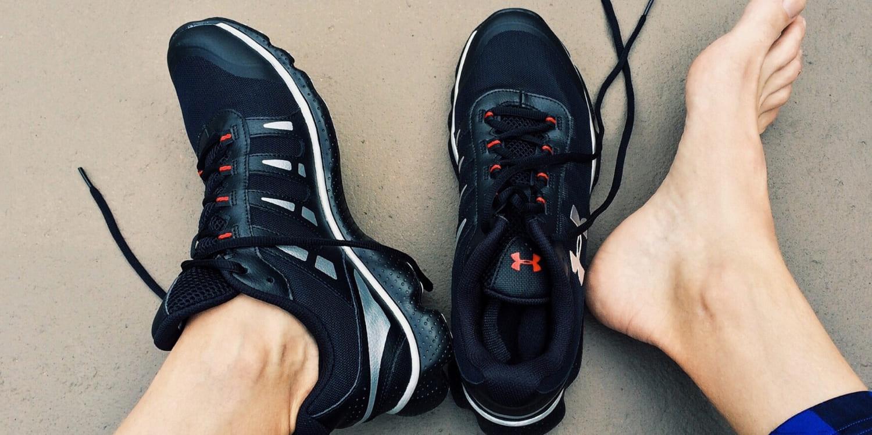 a738a960adb6f7 Top 10 Laufschuhe für das Training und zum Joggen