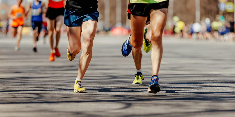 preisreduziert schön billig akzeptabler Preis Top Laufschuhe für Marathons und Halbmarathons | Trophy Runners