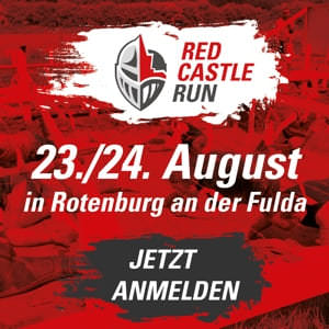 Red Castle Run