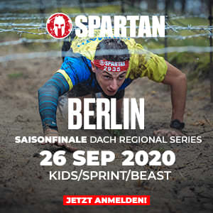 Spartan Race Berlin 2020