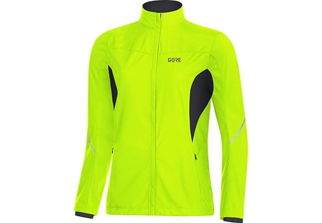 GORE Wear Windstopper Laufjacke - Damen