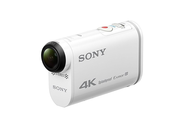 Sony FDR-X1000V ActionCam