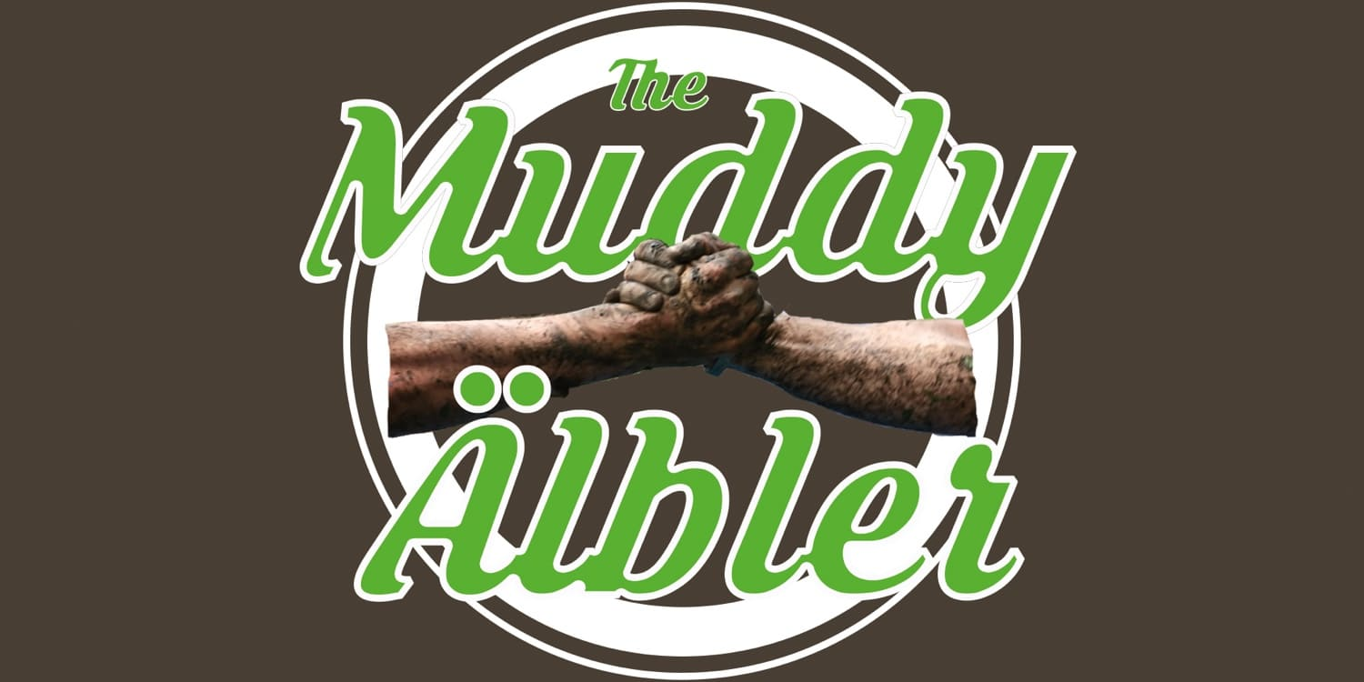 The Muddy Älbler in Albstadt