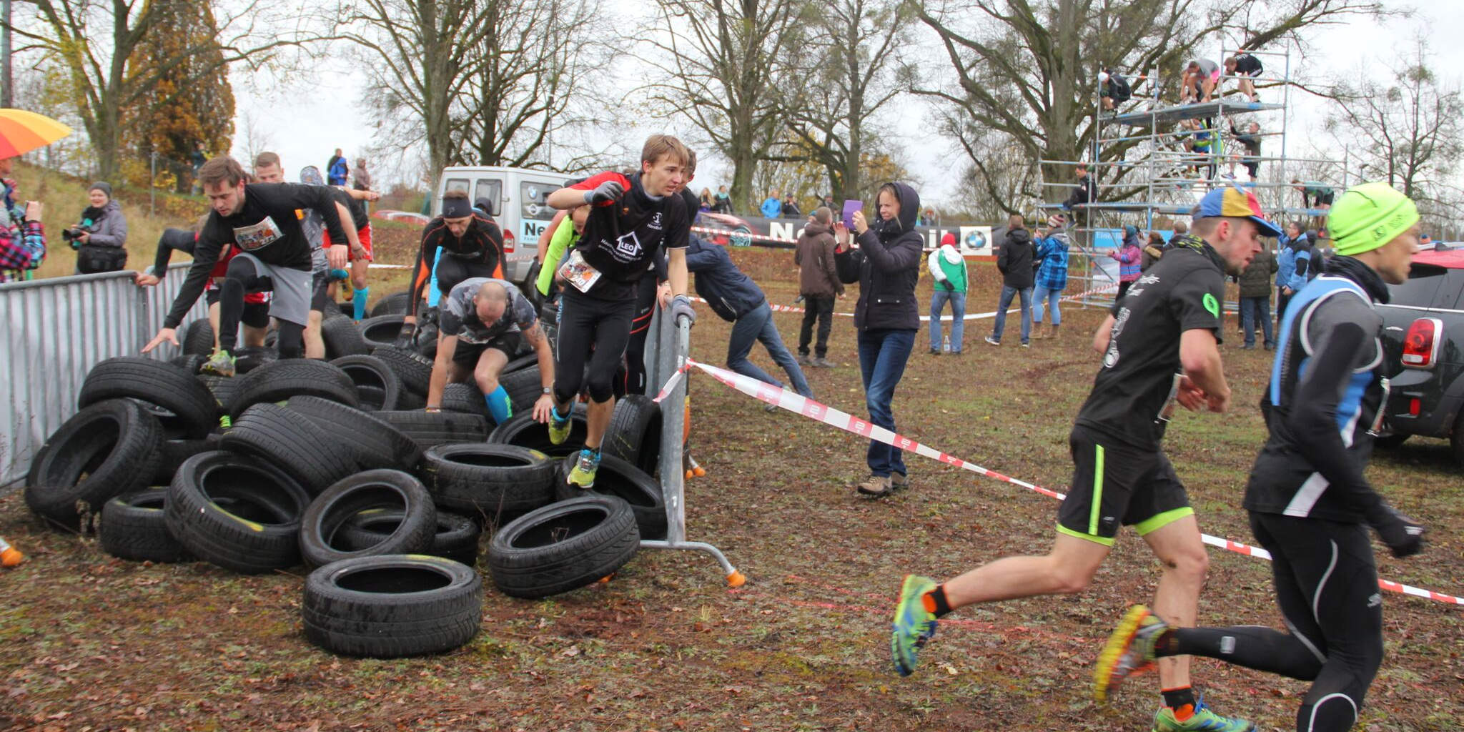 eXtreme Run in Magstadt